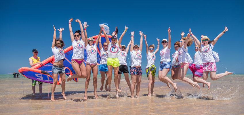 Tak było w El Gounie! Relacja z naszego pierwszego zagranicznego Kite&Wake Campu