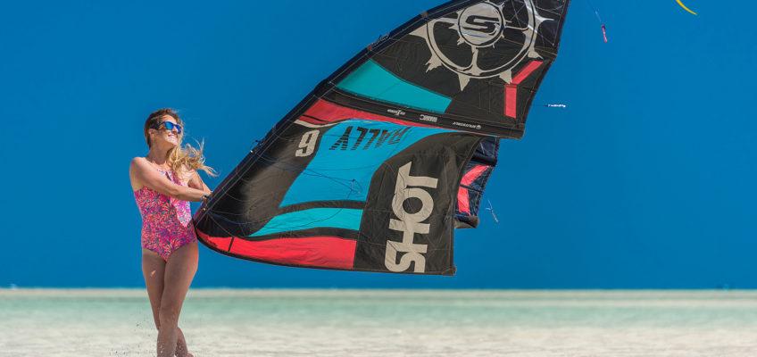 Jaki wiatr jest dobry do uprawiania kitesurfingu i jak przetrwać dzień bez wiatru?
