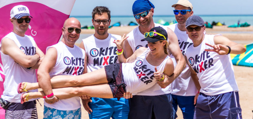 7 najlepszych rzeczy podczas MIXER Campu w El Gounie