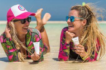 Dlaczego wyjazdy kitesurfingowe tylko dla kobiet są potrzebne?