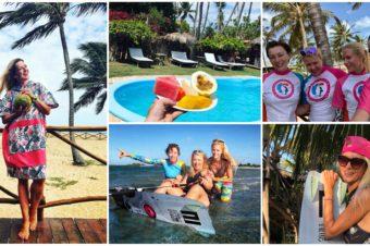 Kitesurfingowa wyprawa dla dziewczyn do Brazylii. Dlaczego musisz lecieć tam z nami?