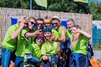 Kto może zostać instruktorem kitesurfingu?